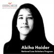Abiha Haider CTL