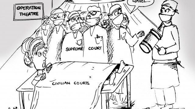 CTL 8-1 doctors supreme court