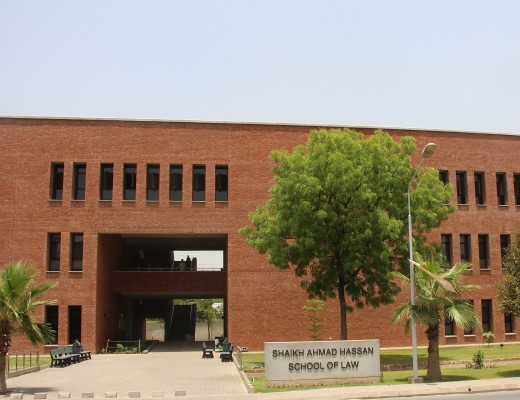 Final Picture of SAHSOL Building
