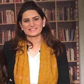 Huma lawyer