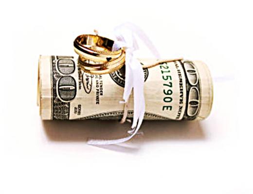 Wedding tax