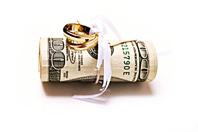 Wedding tax