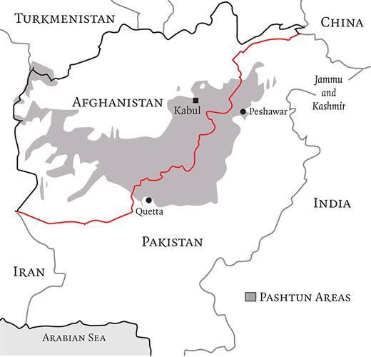 A Binding International Border