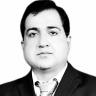 Dr Inam Ullah Khan