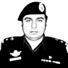 Syed Junaid Arshad