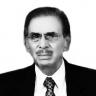 Aftab Ahmed Khan