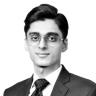 Syed Vijdan Tahir