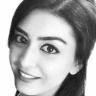 Imaan Zainab Hazir Mazari