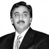 Ahmer Bilal Soofi